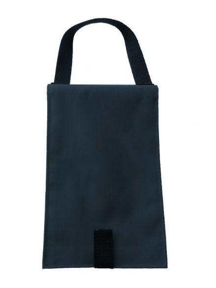 Communication Tote - Navy Blue
